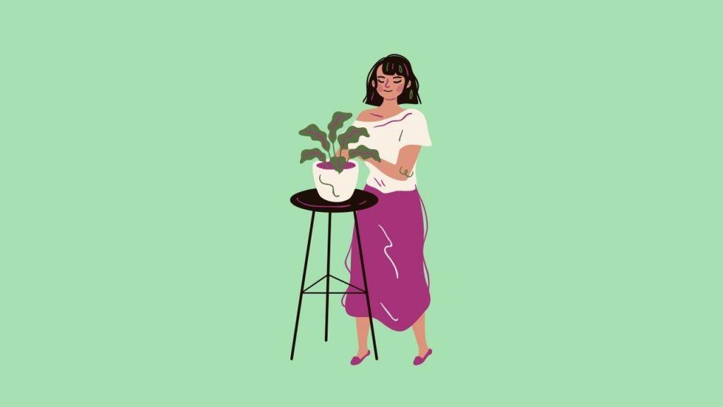 Gardening Plant Nature