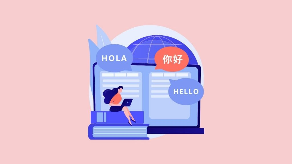 Learning New Languages