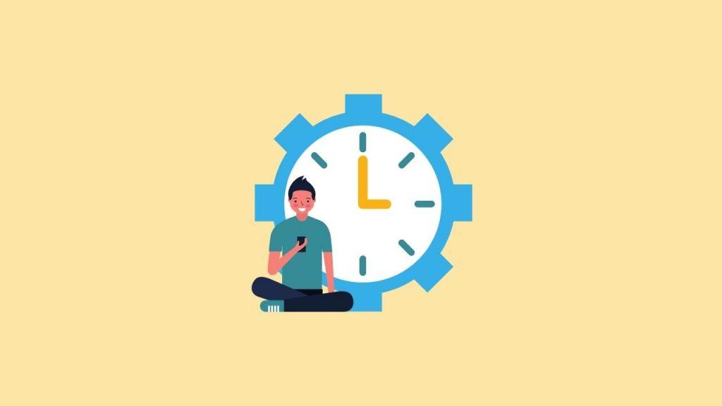 Make A Routine Productivity